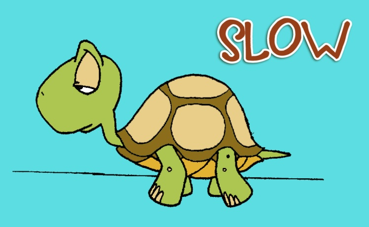 slow-page-seo