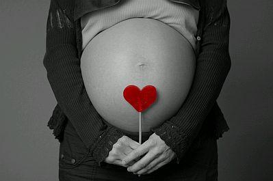 Imagenes Dia de la Madre Embarazada 1