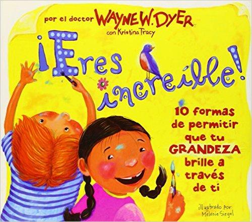 libros para ninos de wayne dyer